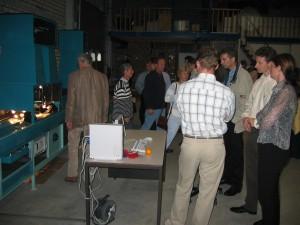 open dag 2003