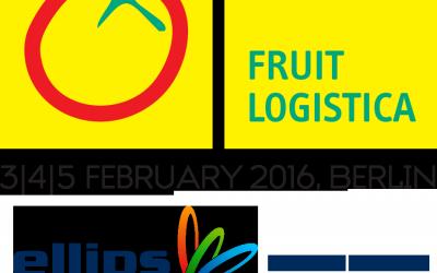 Ellips at Fruit Logistica 2016